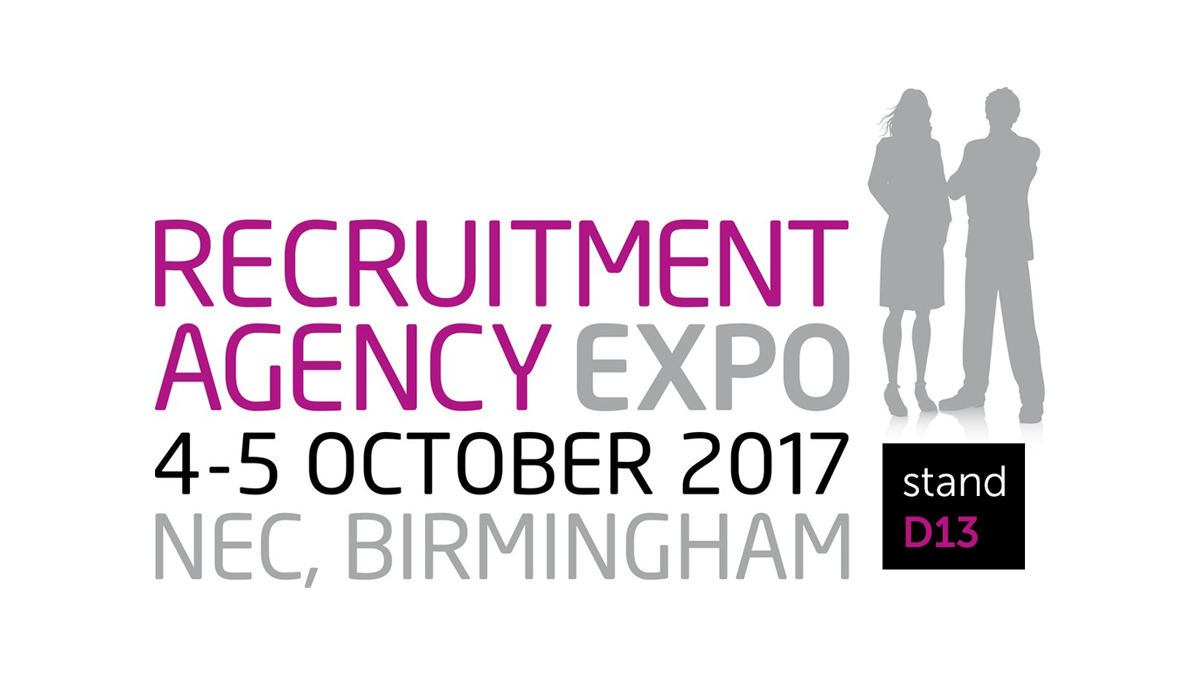 merit software recruitment agency expo 2017