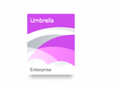 Merit Umbrella Enterprise