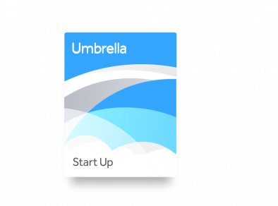 Merit Umbrella Start Up
