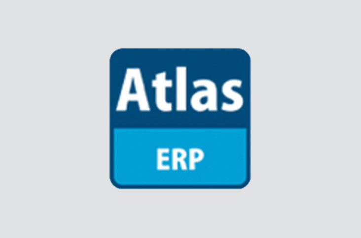 atlas erp merit software integration