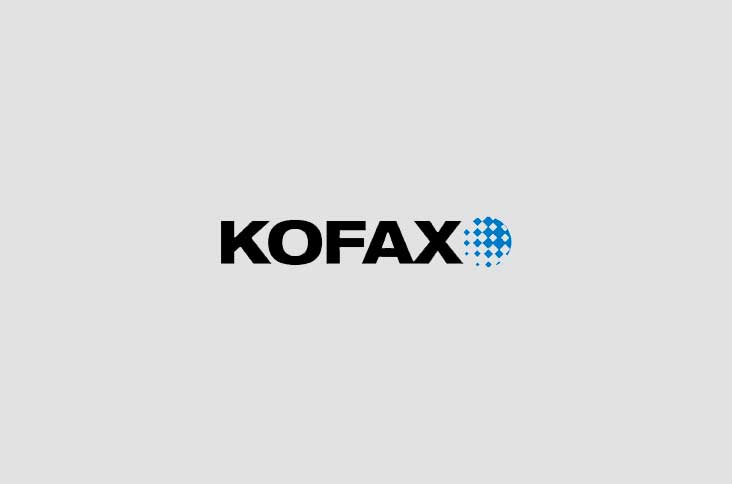 kofax merit software integration